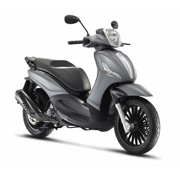 Częśći do skuterów Piaggio 125 ccm