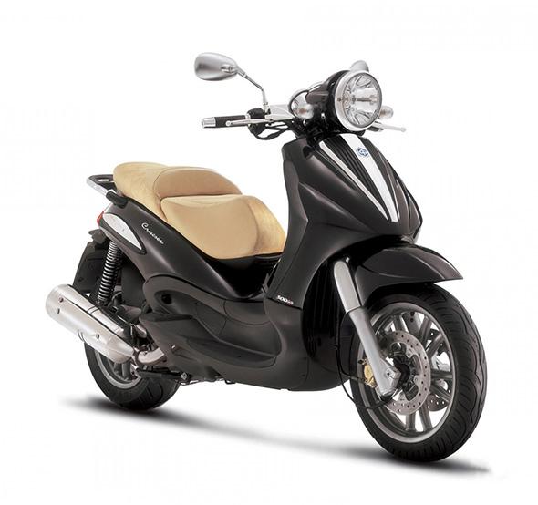 Części do skuterów Piaggio 50ccm